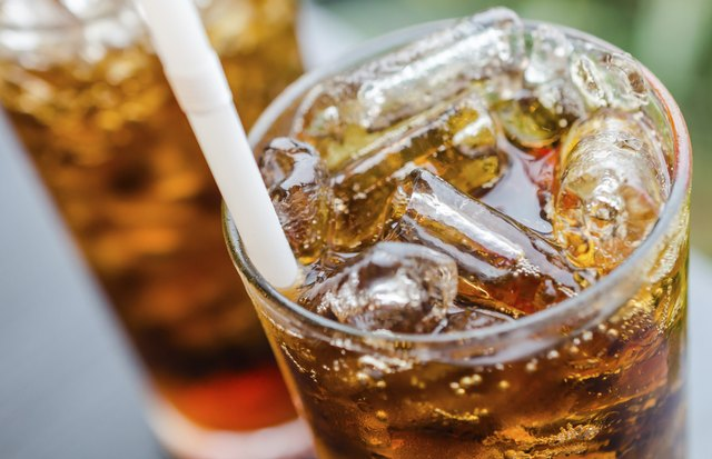Does Drinking Too Much Soda Cause Frequent Urination?