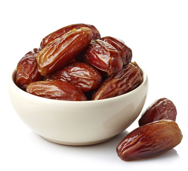 Date Fruits & Kidney Stones