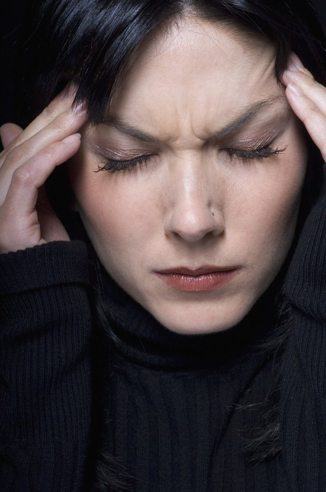 Can Headaches Be Caused by a Nutritional Deficiency?