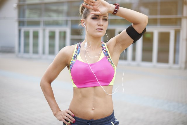 How to Exercise With Hypoglycemia