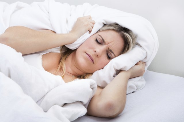 Effects of Taking Too Much Excedrin for Migraines