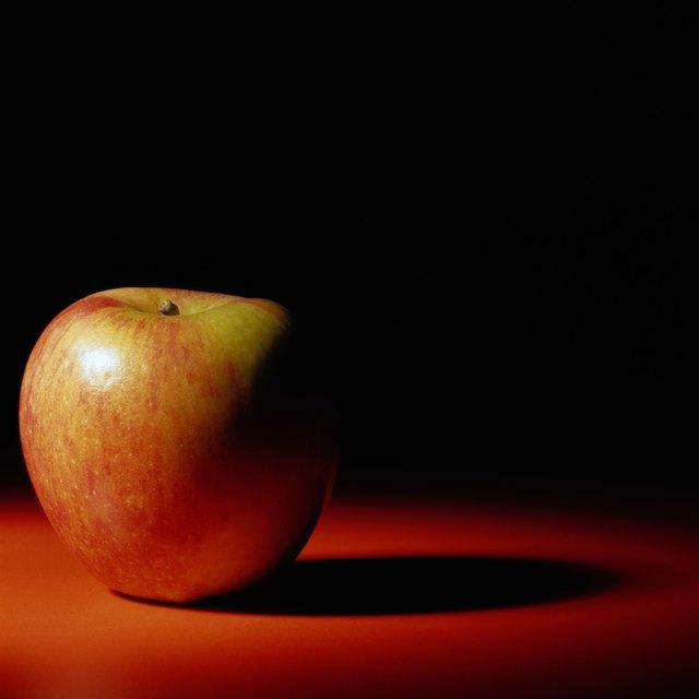 The Rice, Chicken & Apple Diet