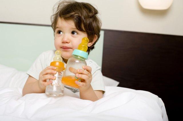How To Use Dr Brown S Bottle Sterilizer Livestrong Com