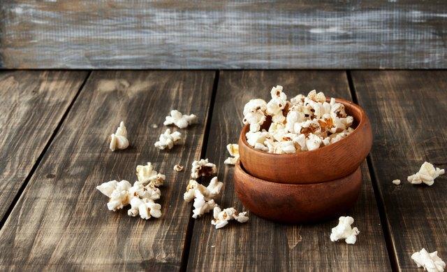 The Calories in an Orville Redenbacher's Popcorn Mini Bag