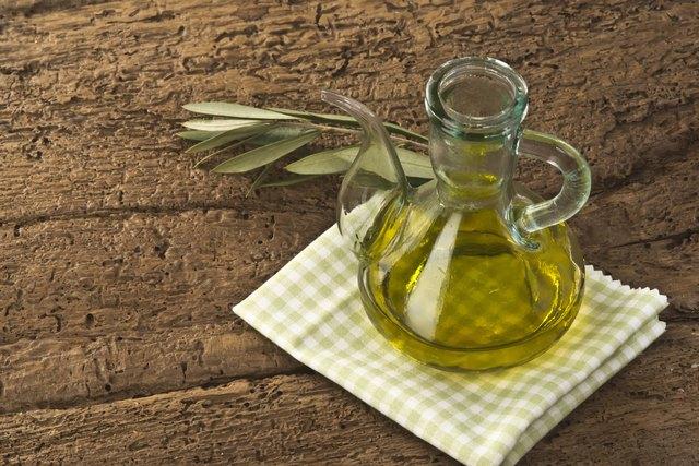 Virgin olive oil