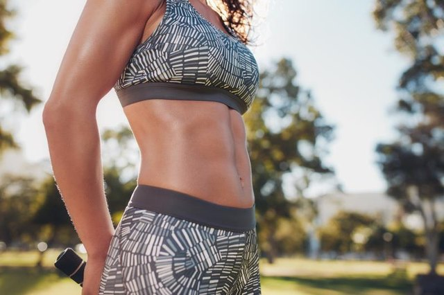 How to Lose Weight Quickly on the Ab Circle Pro