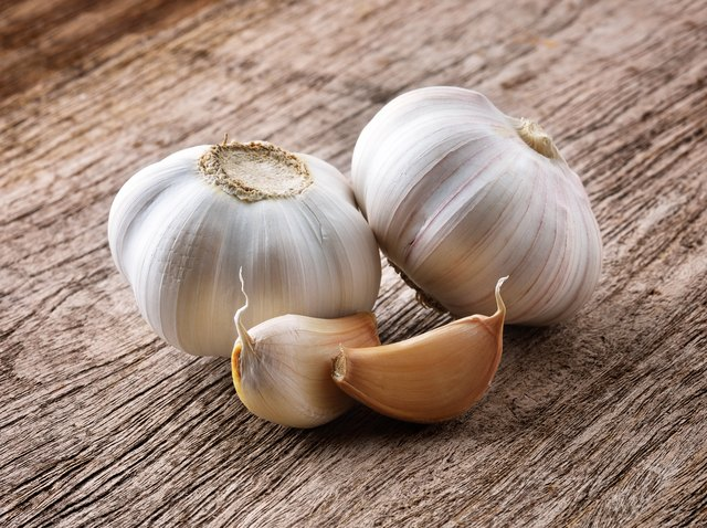 Benefits of Garlic for Impotence