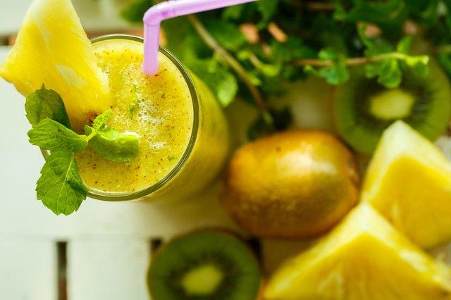 What Juice Raises Your pH?