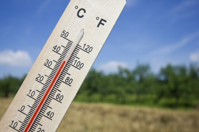 Summer heat.. in countryside