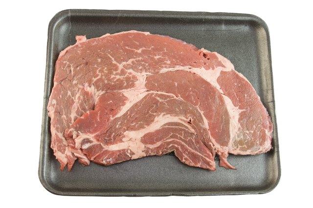 How to Bake a Pork Butt Steak