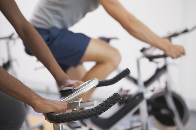 Is A Stationary Bike Good Exercise When You Have Plantar