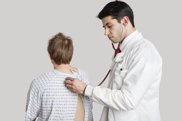 Symptoms After Prostate Biopsy