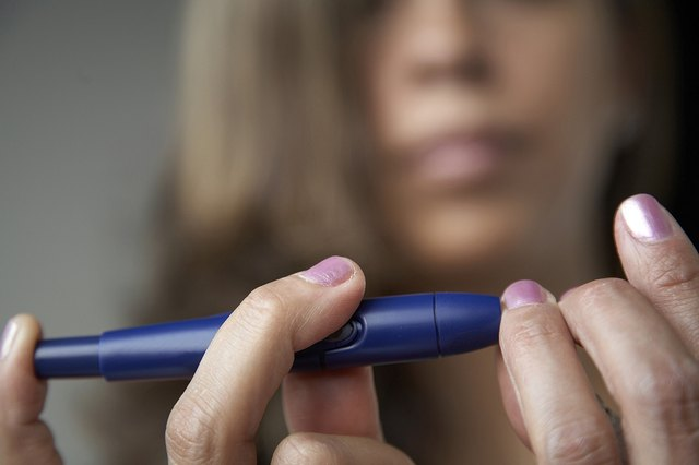 How Many Times a Day Should a Diabetic Eat?