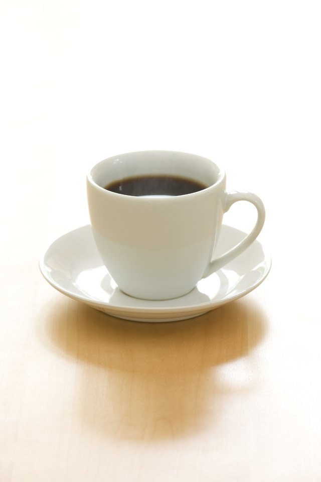 Coffee Cup, Still Life
