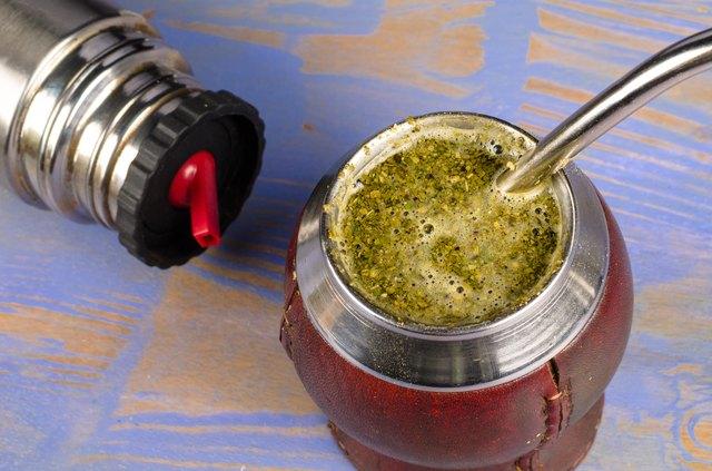 Mate brewing