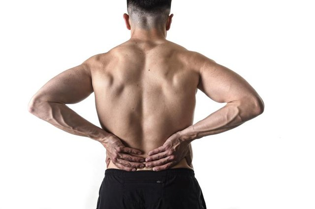 Exercises For Strengthening The Core Amp Lower Back