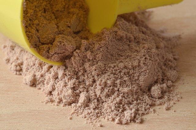 The Best Fiber Powder for Constipation