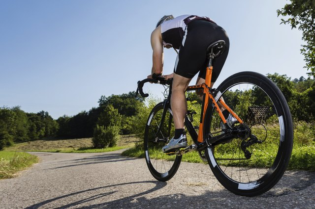 Triathlon Bike Frame Size