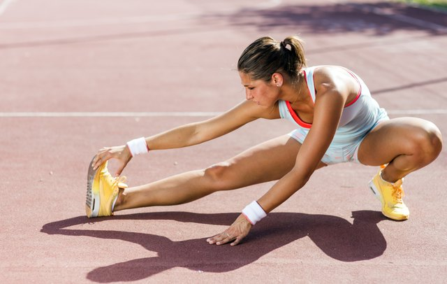 Why Are My Legs Tingling After My Run?