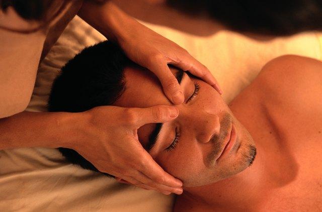 Bell's Palsy Massage Treatment