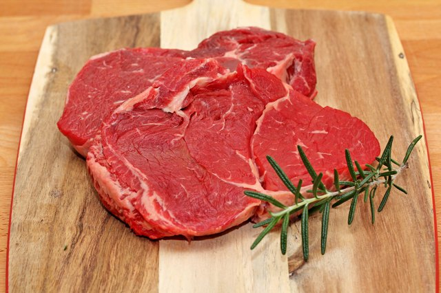 How to Cook Scotch Fillets