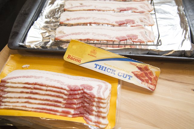 How to Cook Thick-Cut Bacon