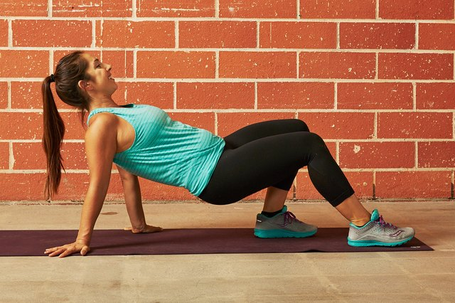 Exercises That Challenge Your Body and Brain