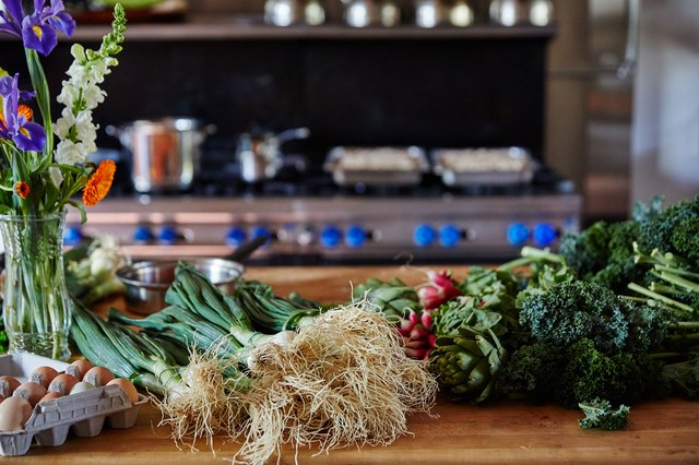 Slow food is about more than just what you eat.