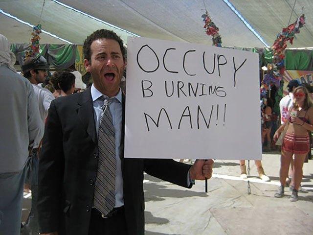 Occupy BM