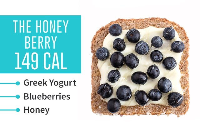 The Honey Berry