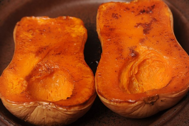 How to Season Butternut Squash