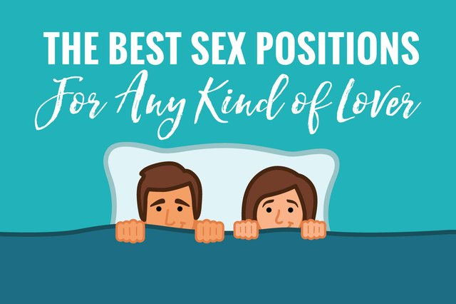 A little variety in the bedroom can go a long way.