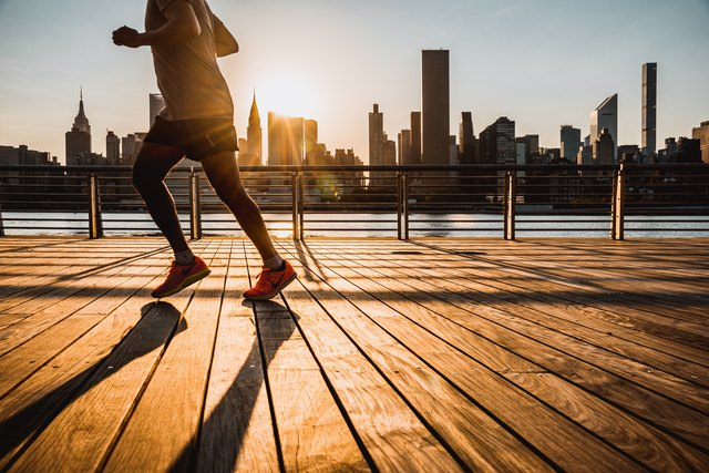 the 10 worst  and 10 best  cities for an active lifestyle