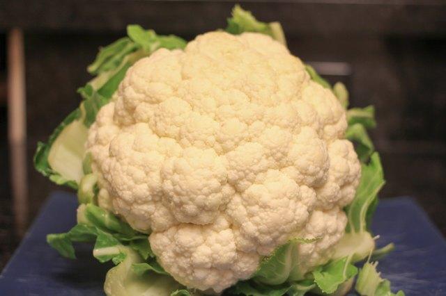 How to Steam Broccoli & Cauliflower