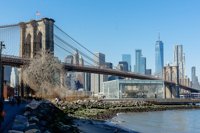 On Your Feet, New York: Walking Tours Featuring the City's Best Hidden Gems
