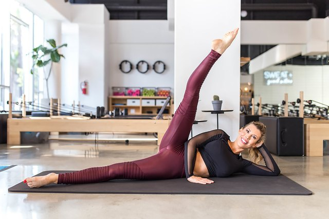Got Knee, Back or Neck Pain? Here's How Pilates Can Help