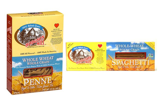 Hodgson Mill Whole Wheat Pasta