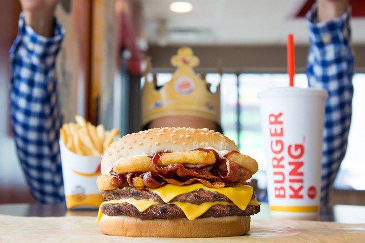 BK Rodeo King