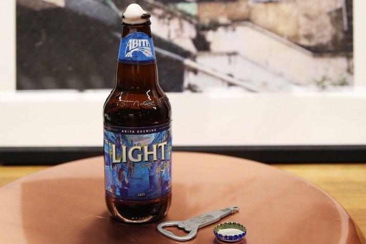 Abita Brewing Company Light Beer