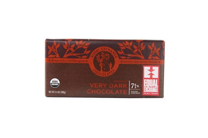Equal Exchange Clean Chocolate Bar