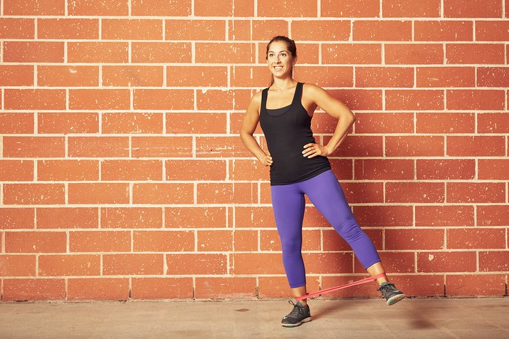 Exercises That Are Better With a Resistance Band