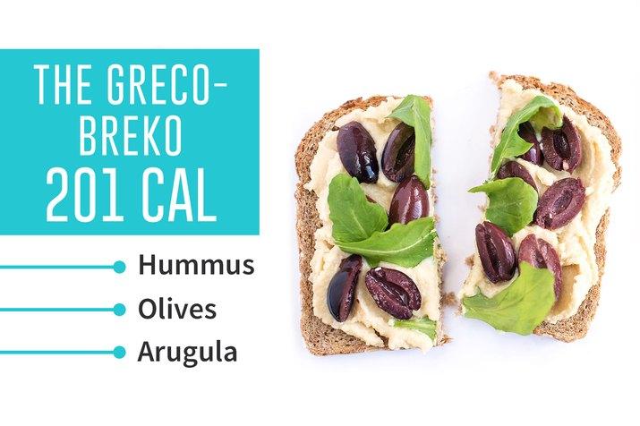 The Greco-Breko