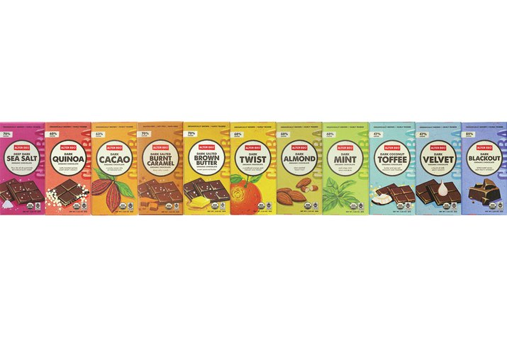 Alter Eco Clean Chocolate Bar
