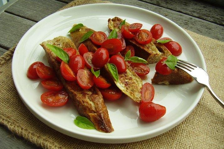 Italian-Style French Toast