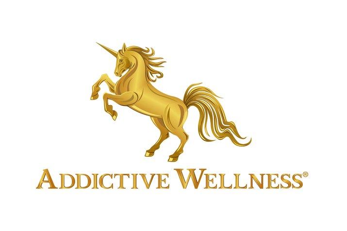 Addictive Wellness Clean Chocolate Bar