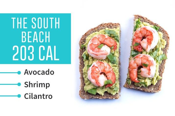The South Beach