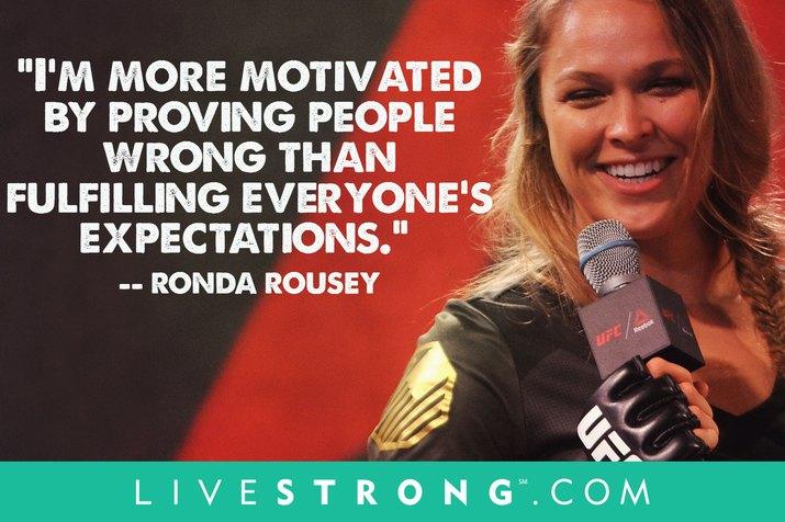 "Ronda Rousey Visits ""The Tonight Show Starring Jimmy Fallon"""