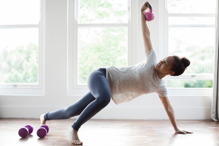 wellness trend 2019 at-home studio workouts