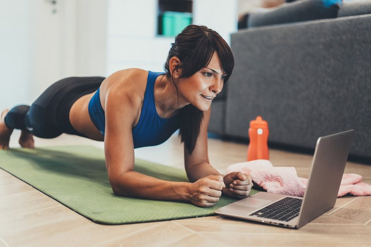wellness trends 2019 at-home smart fitness