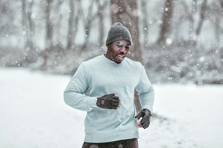 wellness trends 2019 cold workouts